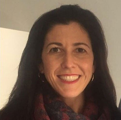 Dra. Cristina Suárez Tuero