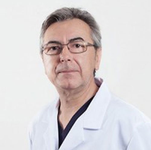 Dr. Jaime Masot Pérez