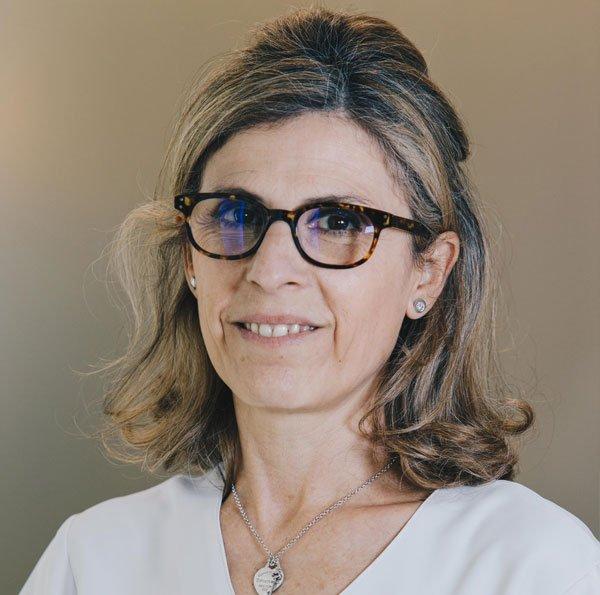 Marisa Vidal Pastor
