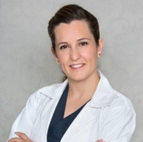 Dra. Paula Arrarte Ayuso