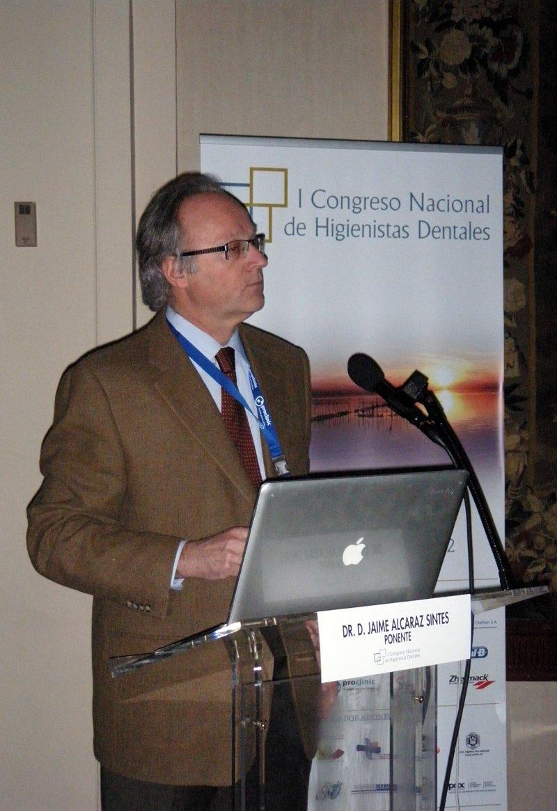 Congreso Nacional de Higienistas Dentales