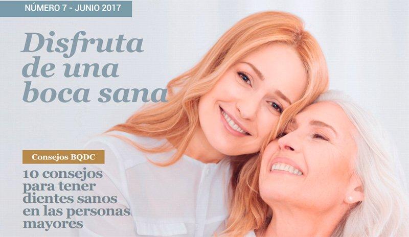 revista 7 sonrisas