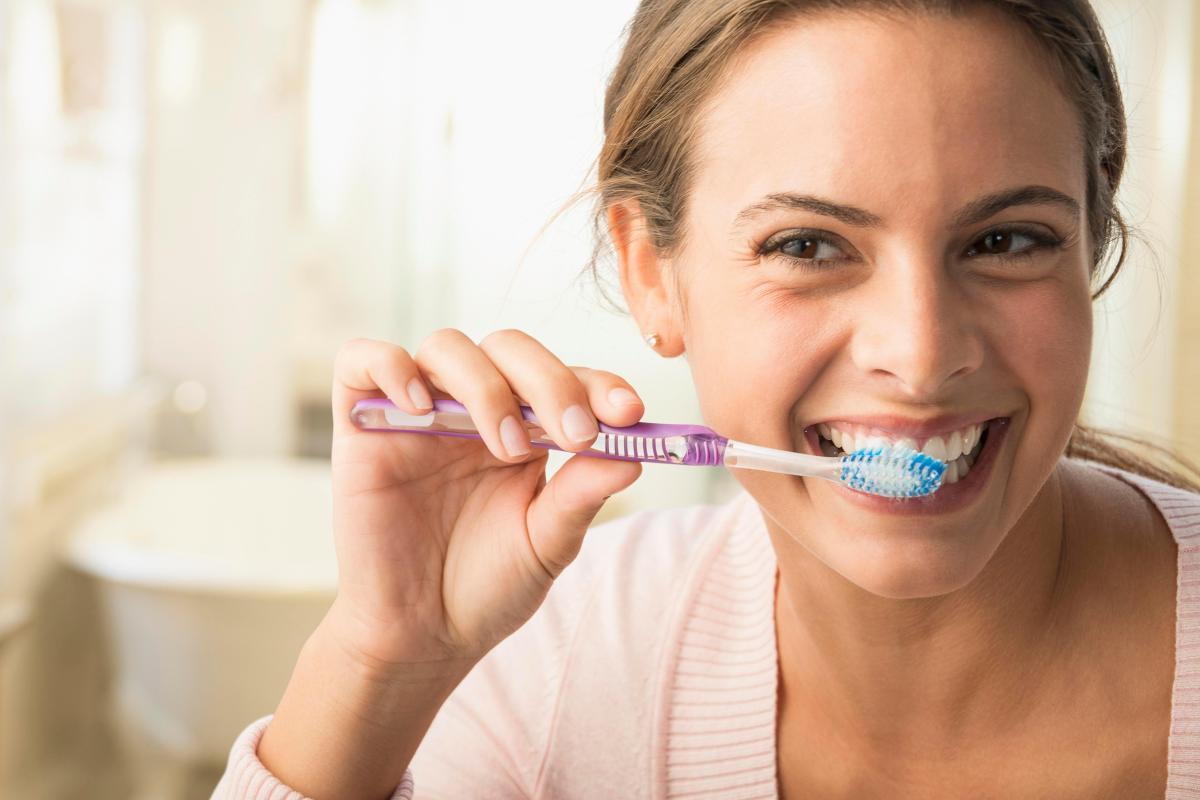 tecnica de cepillado dental
