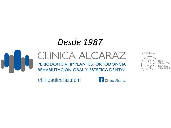 reanudación clinica dental alcaraz con su actividad normal